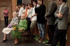 Az Emberöltők című film bemutatója az Uránia Filmszínházban