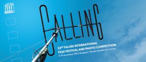 Faludi Film Festival